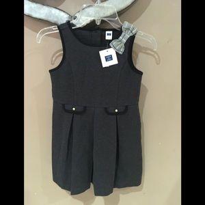 Girls new dress by janie and jack size 5